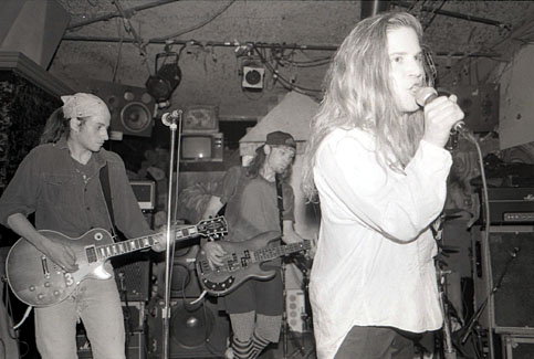 Mother Love Bone 1989