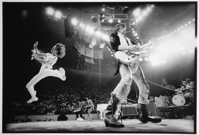 The Rolling Stones – Brussels 1973 | Troubled Souls Unite