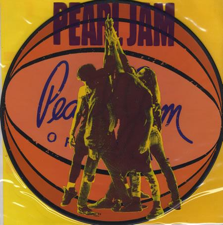 Pearl Jam-Ten Full Album Zip