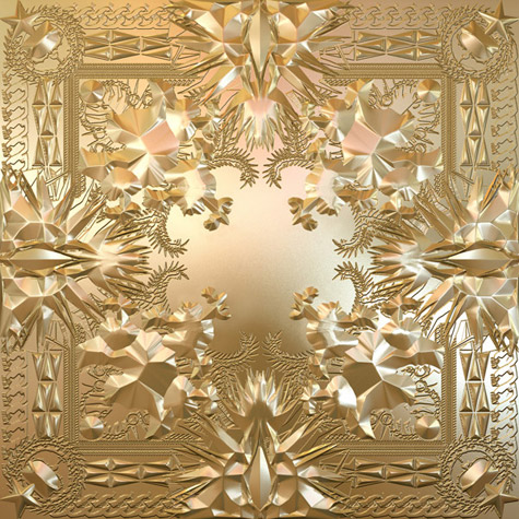 Free kanye west & jay-z watch the throne download ~ free new album.
